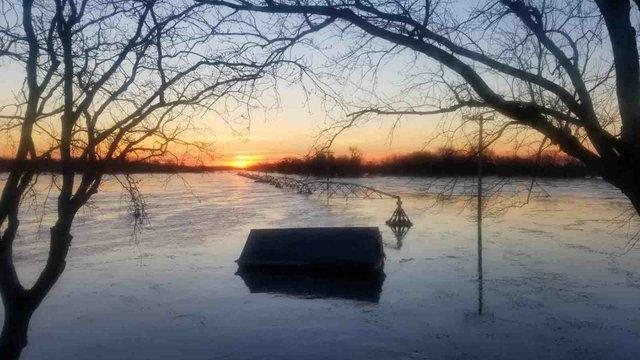 2019 Floods