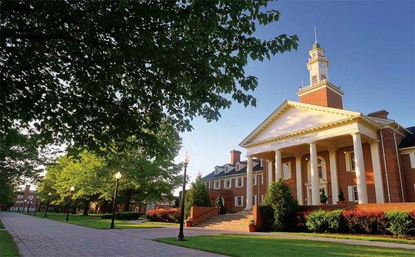 Baldwin Wallace University