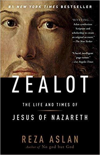 Zealot Book