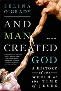 When Man Created God