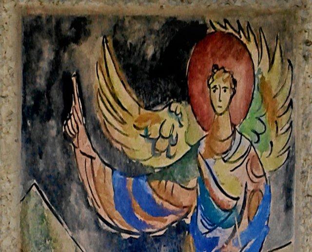 Angel teaser