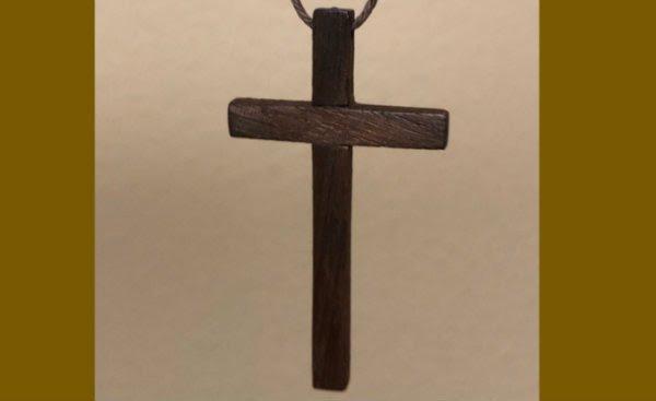 Hopeful Cross