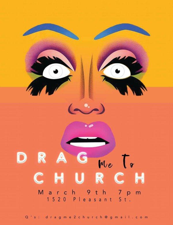 Drag 2 Church