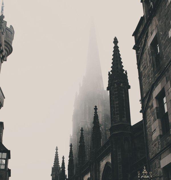 Fog of secrecy
