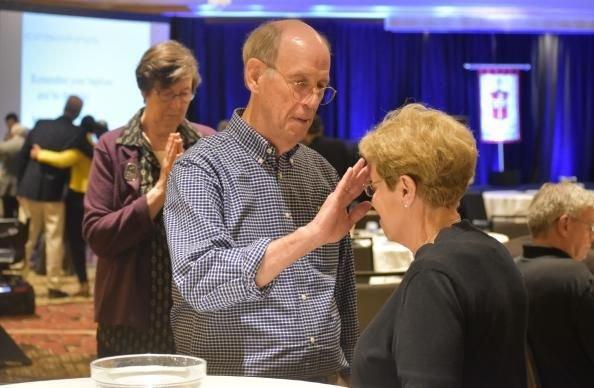 Bishops Reaffirm Baptism