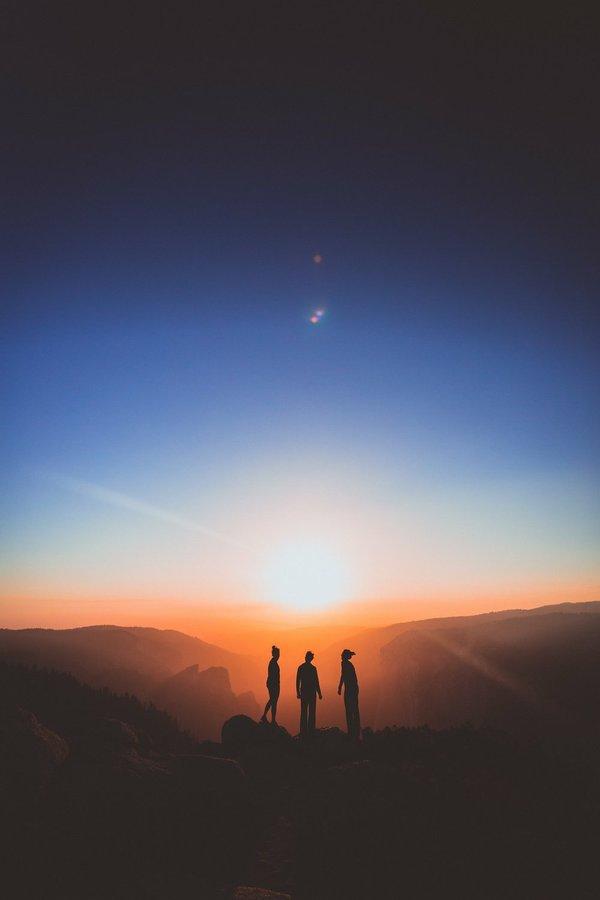 Dawn of Vision