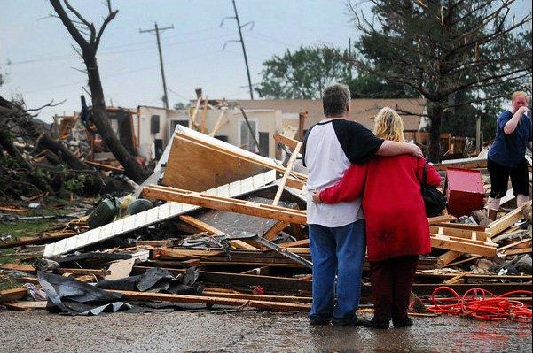 Tornado Support