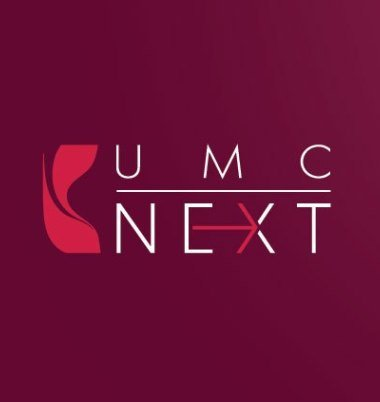 UMC Next logo