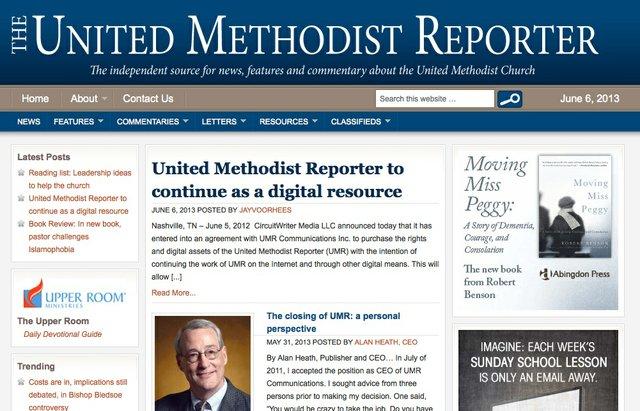 UM Reporter