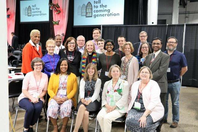 EPA 2020 Delegation