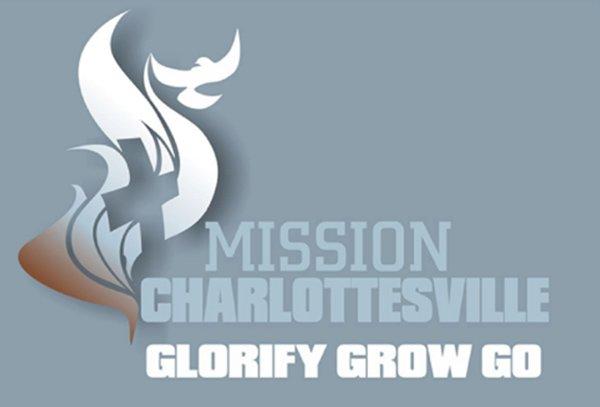 Mission Charlottesville