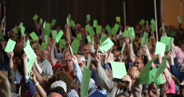 East Ohio Voting