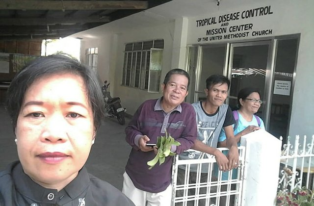Philippines Sanctuary