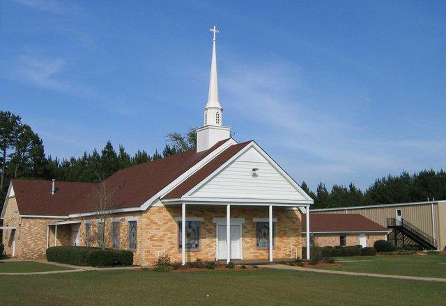 Mississippi Church Leaves