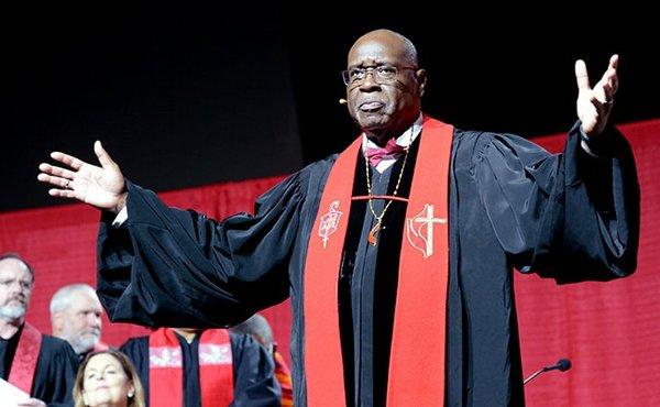 Bishop Swanson 2019