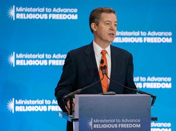 Religious Freedom Summit 2