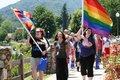 WNC Gay Pride March
