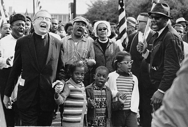 Abernathy MLK