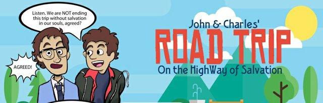 Road Trip Teaser