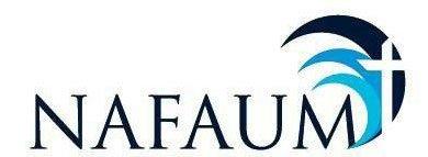 NAFAUM logo