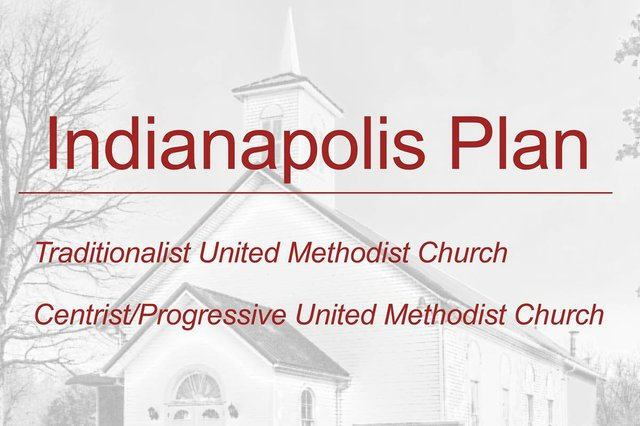 Indianapolis Plan
