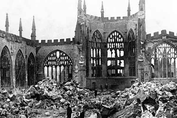 Britten War Requiem