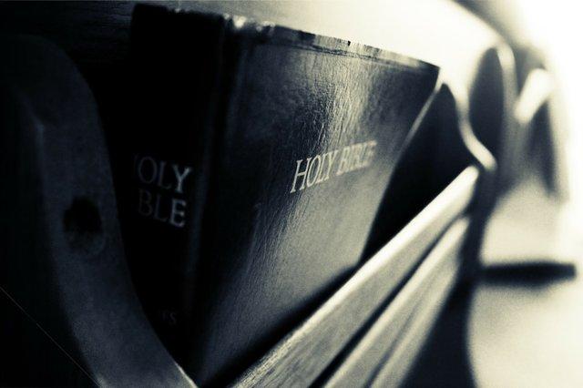 Pew Bible