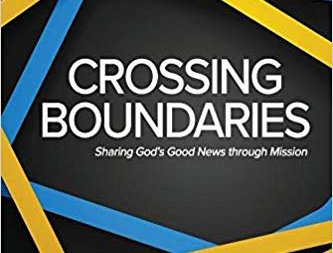 Crossing Boundaries Teaser