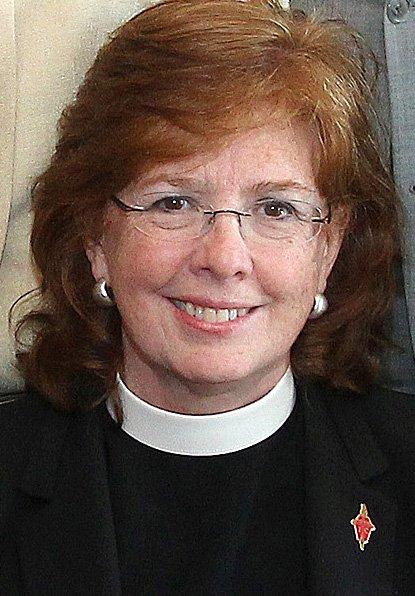 Susan Henry-Crowe