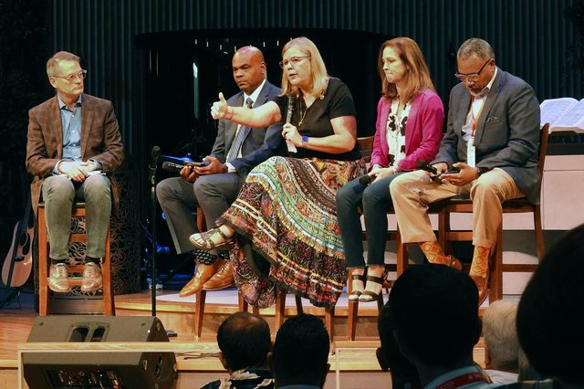 Next Generation UMC Panel
