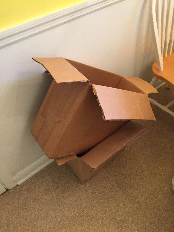 Jesus boxes