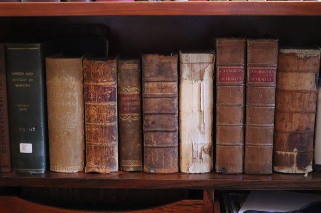 Ed Oxford Books