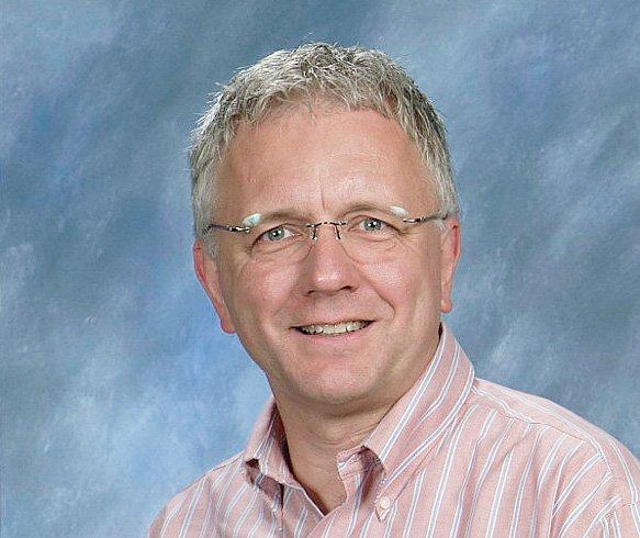 Steve Heiss