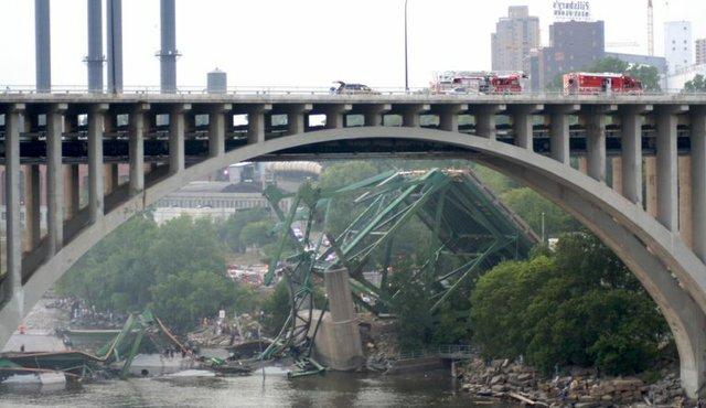 I-35 Bridge