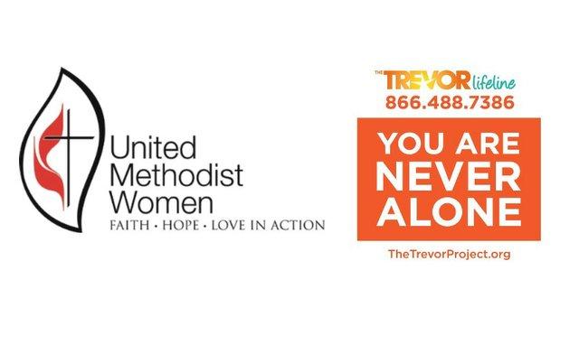 UMW Trevor Project