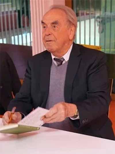 Jurgen Moltmann