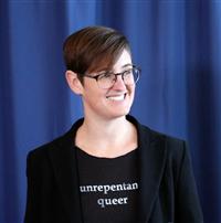 Anna Blaedel 2019