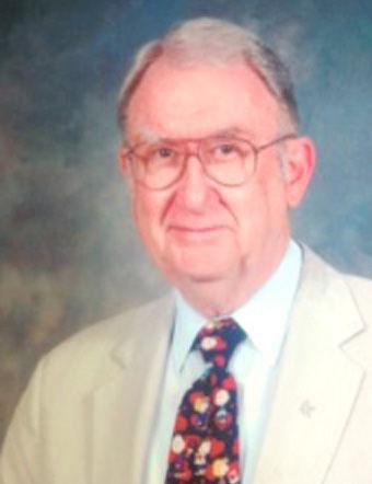 Dr. Michael C. Watson