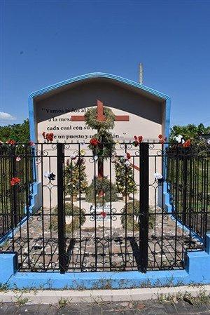 Rutilo Memorial