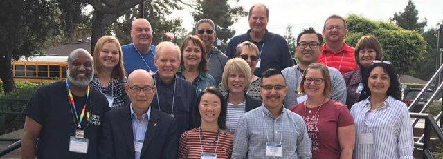 Desert Southwest participants