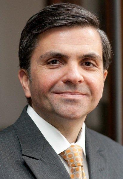 Mark Tooley