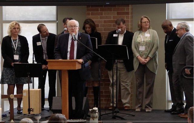 NTC Bishop Racism Video