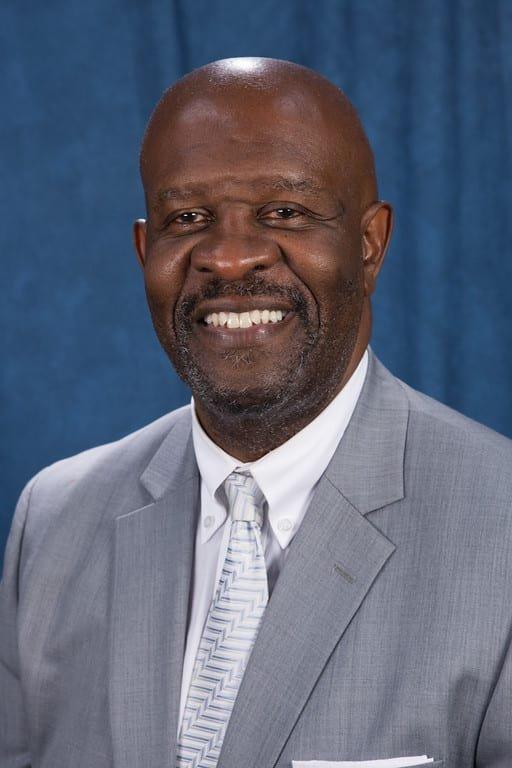 Vance P. Ross