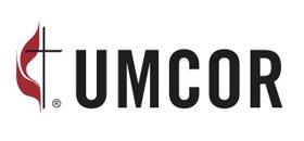 UMCOR logo