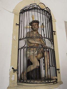 Jesus in Jail