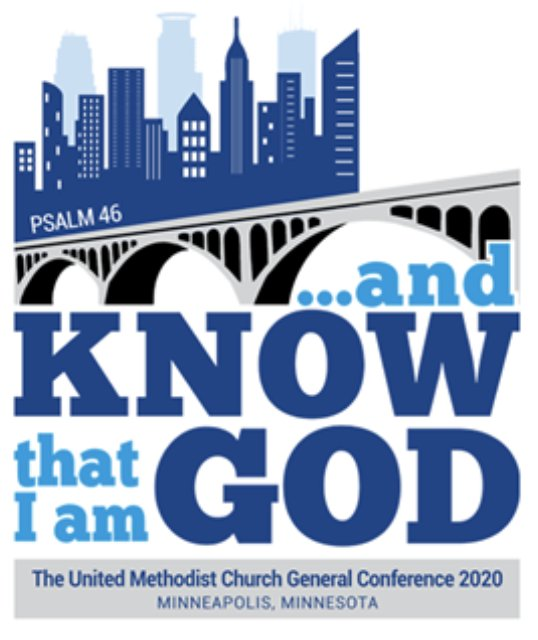 General Conference 2020 Logo