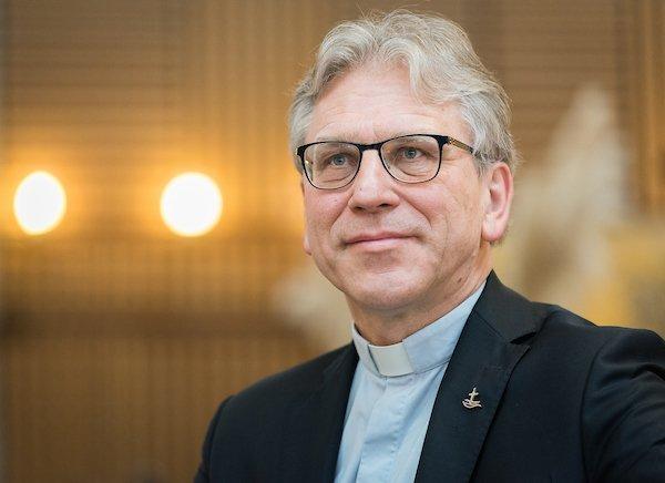 Olav Tveit 2020