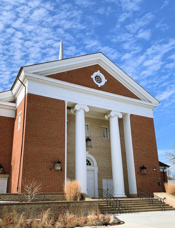 Goodrich Chapel