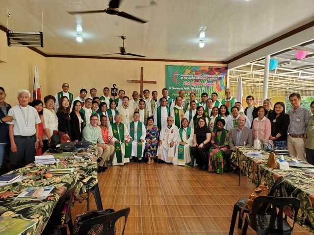 Cavite Clergy