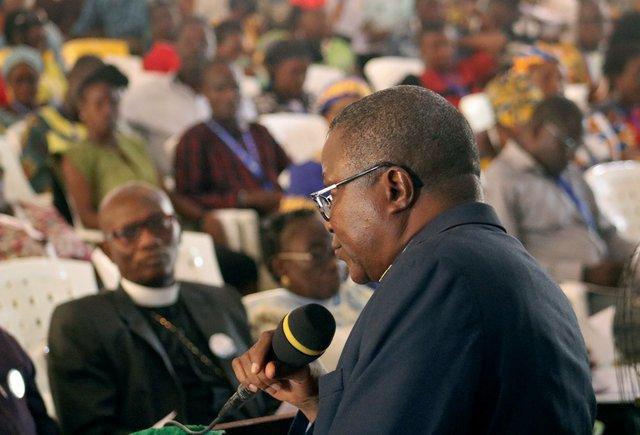 Quire Liberia